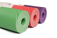 Коврик для йоги Эко Про (EcoPro)