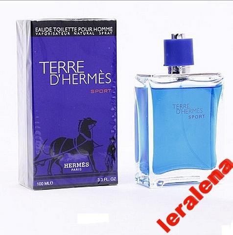 Hermes Terre Dhermes Sport 100ml продажа цена в чернигове