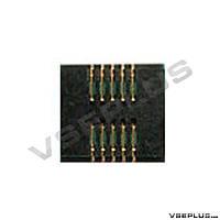 Разъем на дисплей Nokia 3120 Classic / 3600 Slide / 3720 Classic / 5310 / 5320 / 5610 slide / 5630 / 5700