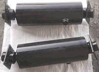 Гидроцилиндр подъема кузова ЗИЛ 3-х, 4-х, 5-ти штоковый