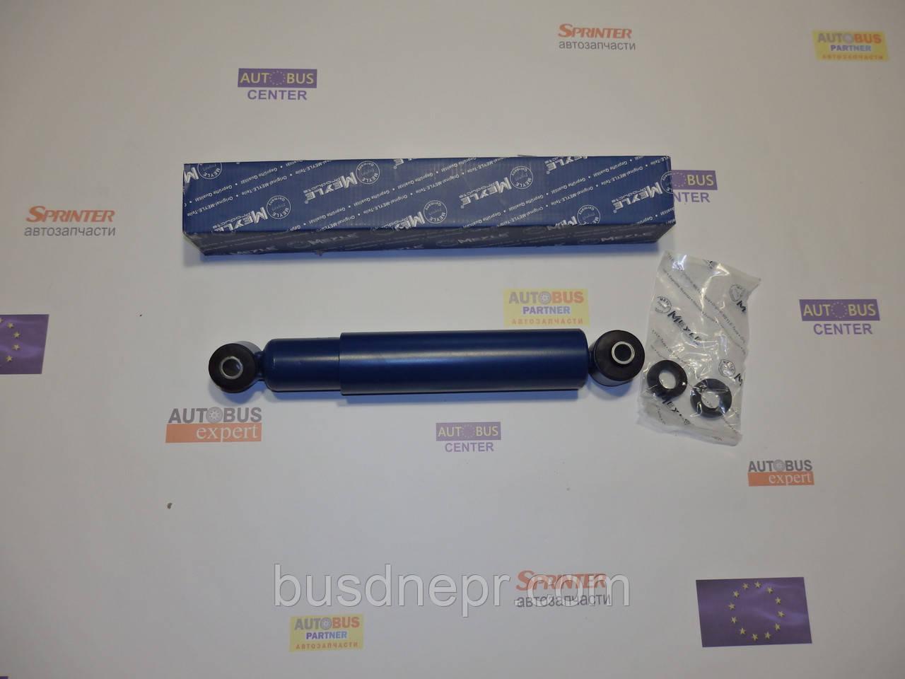 Амортизатор (задний) MB Sprinter 408-416/VW LT 46 96-06 (жесткость средняя) (двухсторонний) 124 654