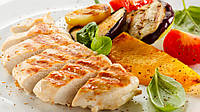 Комплексные обеды от 17 грн