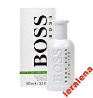 Hugo Boss Bottled Unlimited 100ml НОВИНКА 2014 год