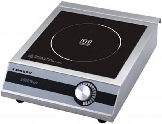 Индукционная плита Frosty BT-350-K-1, фото 2