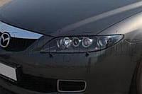 """Mazda 6 - замена линз на биксеноновые линзы Koito FX-R (v4) 2,5"""" (⌀64мм) D2S/D4S, фото 1"""