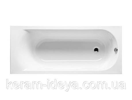 Ванна акриловая Riho Miami 150x70 BB58, фото 2