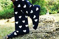 Стильные тканевые черные сапожки с открытым носком. Арт-0567