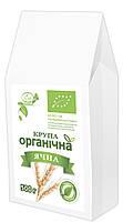 Крупа Ячневая Органическая, ТМ Козуб Продукт, 0,5 кг