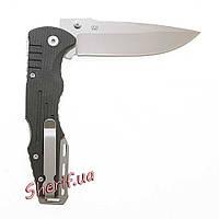 Нож  складной с чехлом Ganzo G713