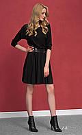 ZAPS 2016-2017  плаття ALTEA 004 чорне