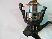 Катушка безинерционная с металлической шпулей JX60F