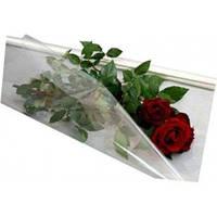 Пленка для цветов прозрачная  0.4 кг*600мм