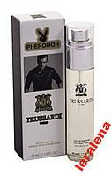 Мини парфюм Trussardi Uomo  феромоны Playboy