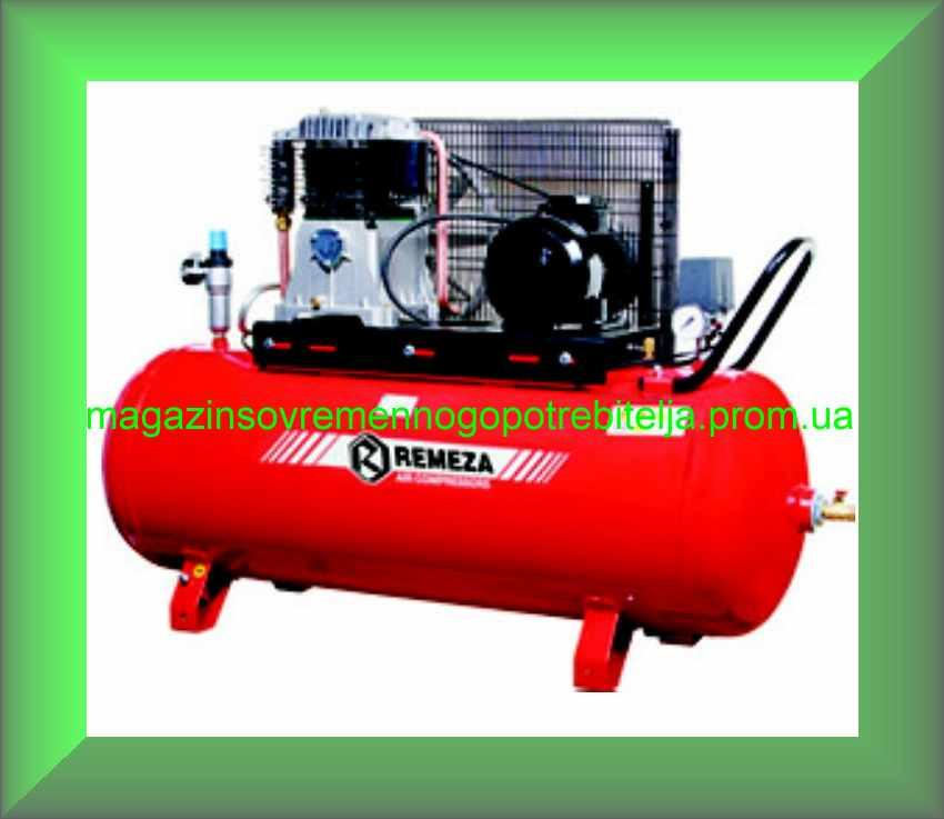 Компрессоры поршневые 3-4 кВт Fiac СБ4/C-100. AB678