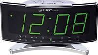 Радиочасы First 2416