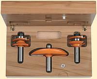 Комплекты фрез CMT для изготовления мебели В2