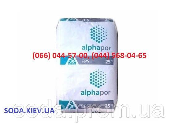 Полистирол вспенивающийся 301 Альфопор