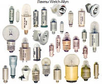 Лампы к медицинскому инструментарию Welch Allyn