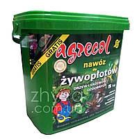 Добриво для живоплотів, дерев, кущів  Argecol 5 кг / Удобрение для живых изгородей, деревьев, к