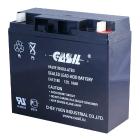 Свинцово-кислотный аккумулятор Casil CA12200 (12V, 20Ah)