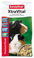 Beaphar XtraVital Guinea Pig Food Корм для морских свинок