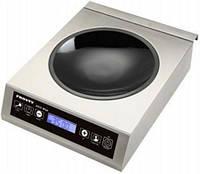 Индукция плита WOK Frosty BT-D35, стеклокерамическая