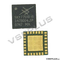 Микросхема Power Amplifier SKY77519-11 LG KF750 Sekret, Samsung F400 / F480 Touchwiz / G400 Soul / G800