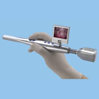 Интраоральная камера