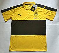 Футболка Боруссии Дортмунд тренировочная (поло)