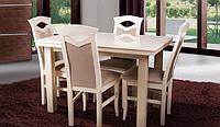 Как ухаживать за деревянной кухонной мебелью