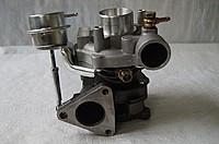Турбина / VW Passat B4 1.9 TDI / Golf III 1.9 TDI