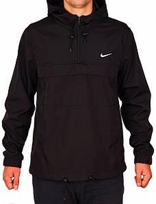 Анорак Nike ( Black  )
