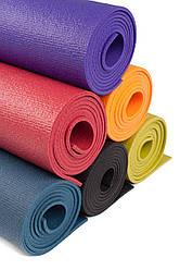 Коврик для йоги Ришикеш XL (Rishikesh Premium XL)