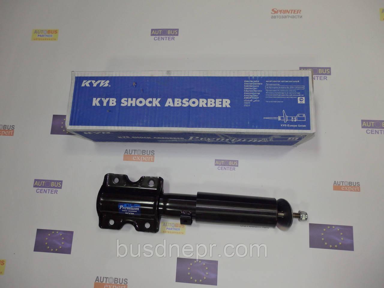 Амортизатор передний/стойка передняя  Форд Транзит 91-00 KYB