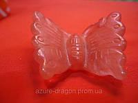 Бабочка  из турмалина