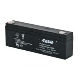 Свинцово-кислотный аккумулятор Casil CA1222 (12V,2.2Ah)