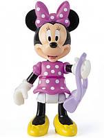 Фигурка Minnie & Mickey Mouse Clubhouse Минни-Маус 7 см (182110)