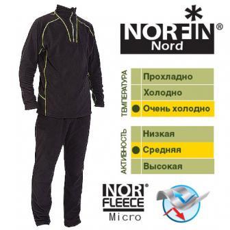 Термобелё Norfin Nord