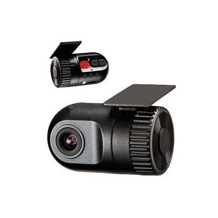 Авторегистратор Х 250 BlacK Hero, угол обзора 150°. Автомобильный видеорегистратор DVR 250 Black Hero  , фото 2