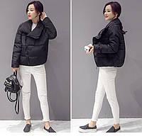 Короткая куртка РМ6522