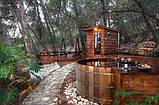 Купель на Дачу. бассейны.строительство - дизайн., фото 6