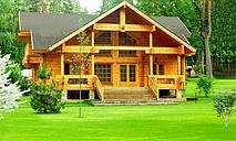 Строительство деревянных домов и гаражей