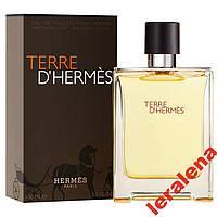 Hermes Terre D'Hermes pour homme 100ml.