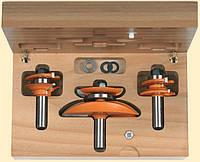 Комплекты фрез CMT для изготовления мебели (филенка, обвязка)