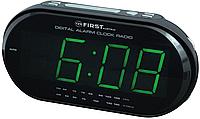 Радиочасы First 2409-1