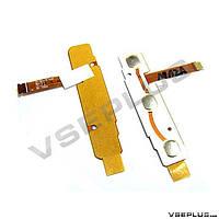 Шлейф Samsung B3410 CorbyPlus, с клавиатурной платой