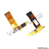 Шлейф Sony C5302 Xperia SP / C5303 Xperia SP, с камерой