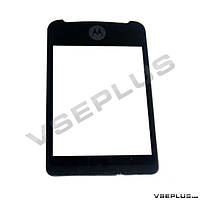 Стекло Motorola KRZR K1, черный