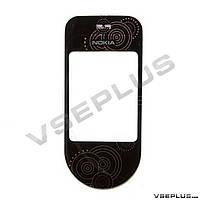 Стекло Nokia 7373, черный