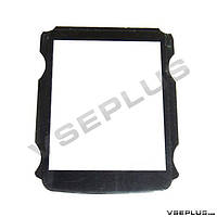 Стекло Samsung E350, черный